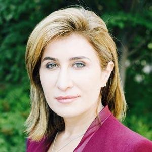 Picture of Bessma Momani
