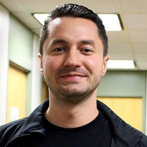 Picture of Daniel Alati