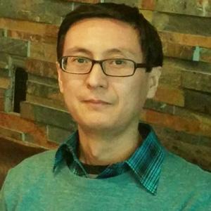 Picture of Dilmurat Mahmut