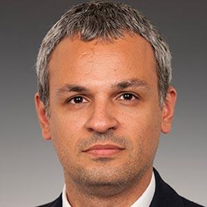 Picture of Emmanuel Karagiannis