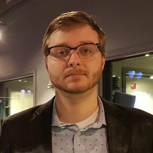 Picture of Evan Balgord