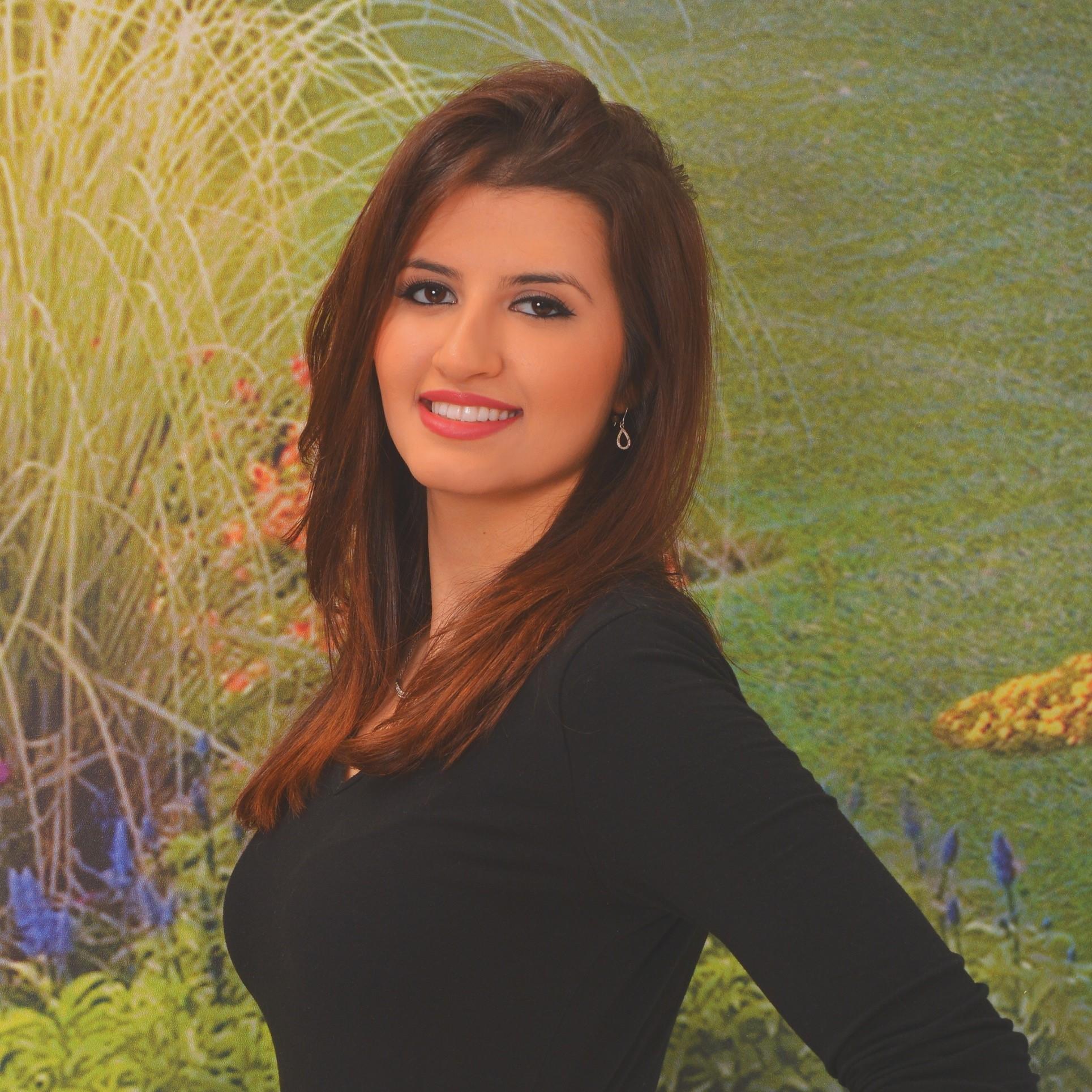 Fay Al-Hakim