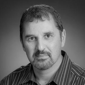 Picture of Garth Davies