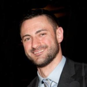Picture of Jean-Michel Genest