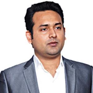 Picture of Khuram Iqbal