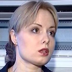 Picture of Margarita Bizina