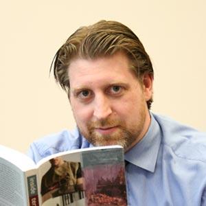 Picture of Michael Zekulin