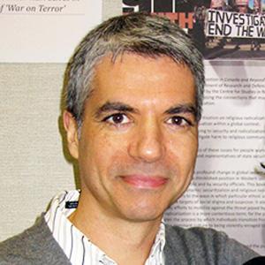 Picture of Paul Bramadat