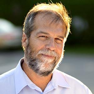 Picture of Phil Gurski