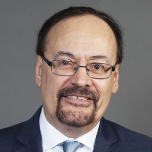 Picture of Robert Vallerand