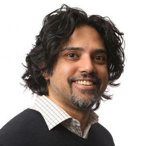 Picture of Tufyal Choudhury
