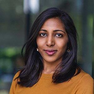 Picture of Vidhya Ramalingam