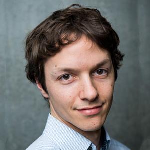 Picture of Abel Brodeur