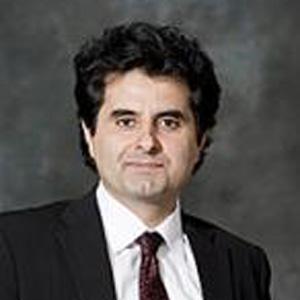 Picture of Ali Dizboni