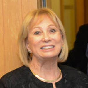 Picture of Elaine Pressman