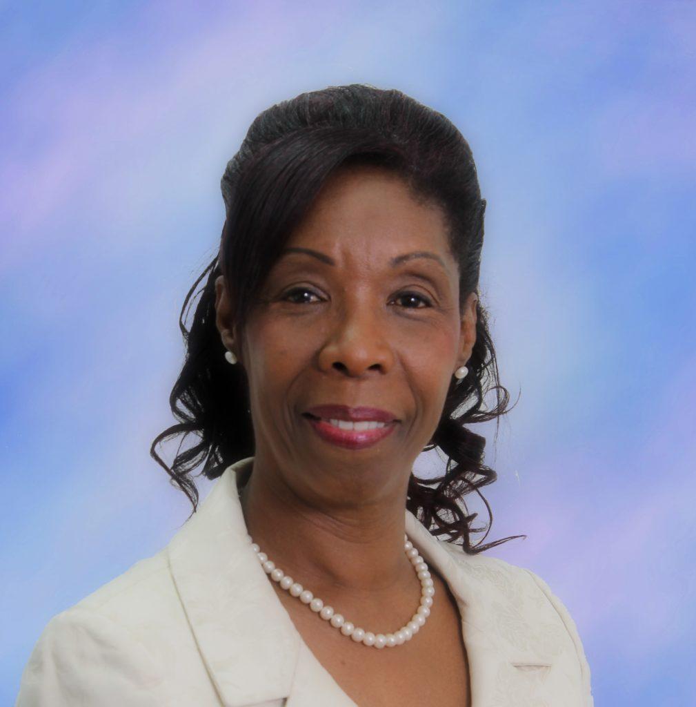 Serena Joseph-Harris