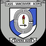 CASIS Crest Logo
